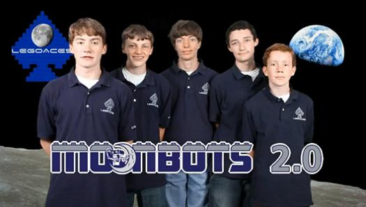 Image result for mOONBOTS 2011