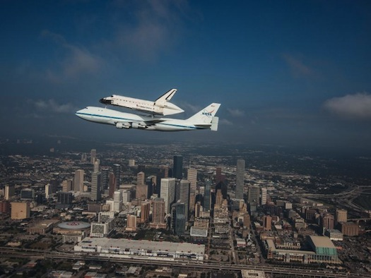 space shuttle endeavour orbiting - photo #25