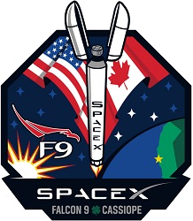 falcon9_cassiope_patch