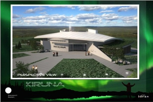 Kiruna_visitors_center