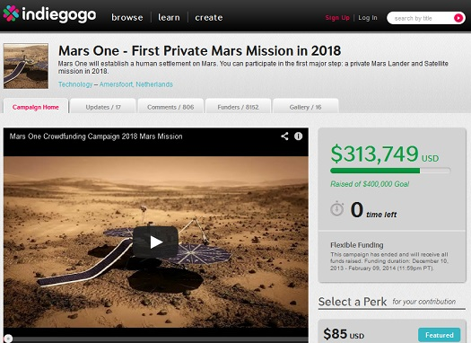 mars_one_indiegogo_campaign
