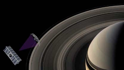 CHAMPAGNE Rings Explorer (Credit: Keck Institute for Space Studies)