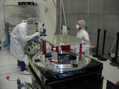 Ball Aerospace's Green Propellant Mission Ready to Launch
