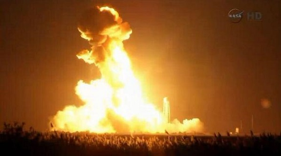 Antares_Explosion