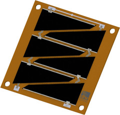 Alba Orbital Announces Off-the-Shelf CubeSat Solar Panels