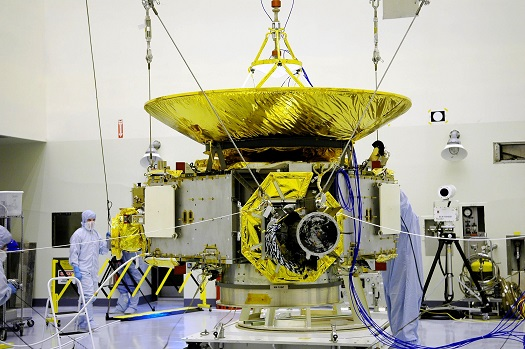 Image result for New Horizons