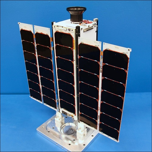 Arkyd-3 satellite (Credit: Planetary Resources)