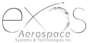 Spaceport America EXOS Logo