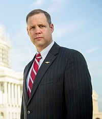 Rep. Jim Bridenstine