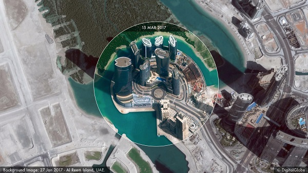 Bird.i Partners with DigitalGlobe on High-Resolution ...