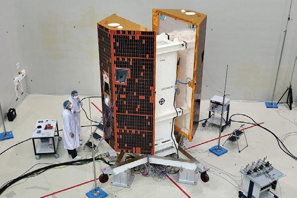 Launch Delays Blessing in Disguise for GRACE-FO Mission – Parabolic Arc