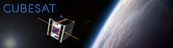 Teams Selected for Canadian CubeSat Project – Parabolic Arc