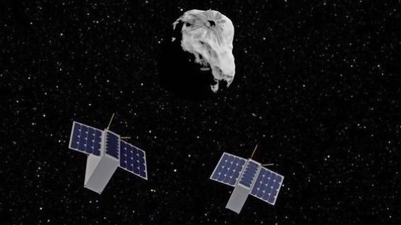 """Search Results for """"CubeSats"""" – Parabolic Arc"""