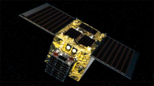 Astroscale Advances Environmentally Sustainable Use of Space through ESA / OneWeb Sunrise Project