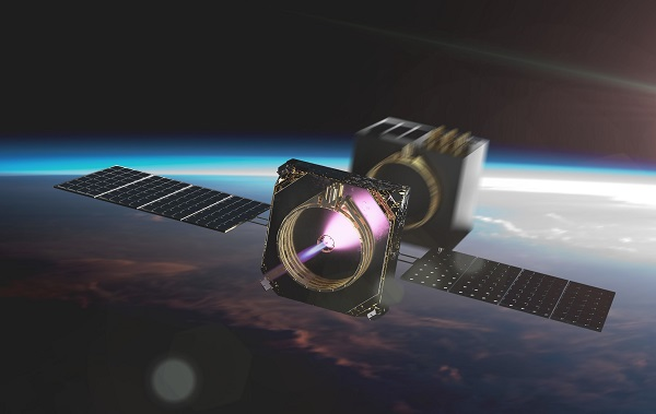 Momentus Announces Orders are Open for the Vigoride Orbit Transfer Service – EXOLAUNCH Among First to Book