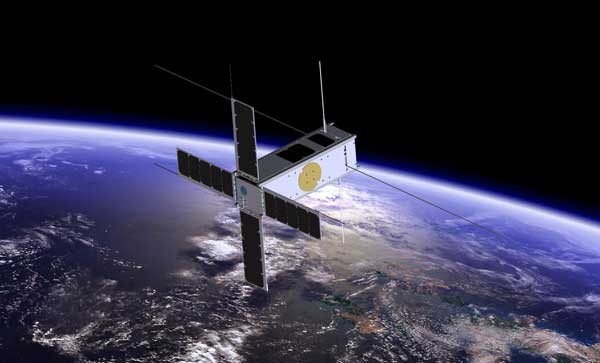 Euroconsult: 7,000 Small Satellites to be Launched Over Coming Decade