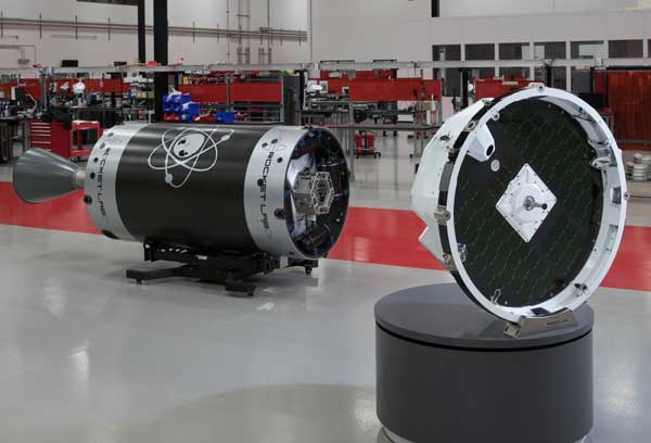 Rocket Lab Moves Headquarters to Long Beach