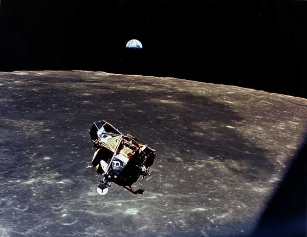 A Few Things Artemis Will Teach Us About Living and Working on the Moon
