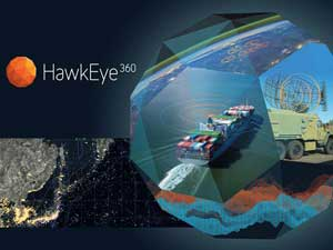 HawkEye 360 Secures $70 Million in Series B Financing to Deploy Constellation