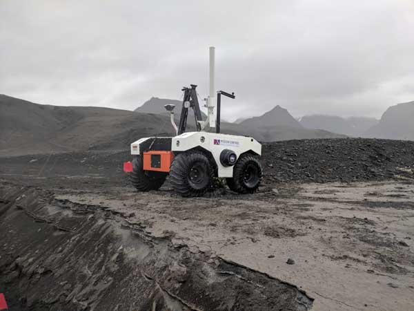 CSA Awards Mission Control Contract to Develop Lunar Surface Autonomous Science Payload