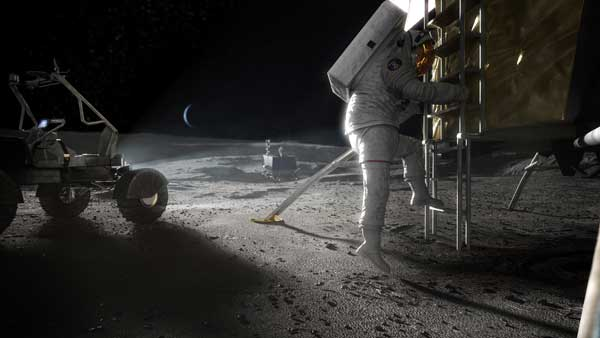 NASA Selects Proposals to Study Adaptation and Response for Astronaut Missions to Moon, Mars