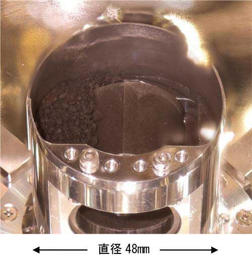 JAXA Confirms Collection of Soil & Gas Samples from Asteroid Ryugu by Hayabusa2