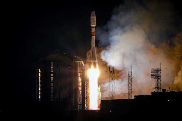 Russia Achieves Clean Launch Record for Second Year in Row